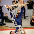 Honiton's six new regional acrobatic champions