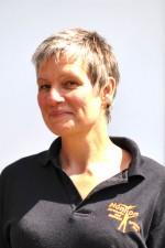 Alison Tutcher