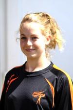 Charlotte Hartland