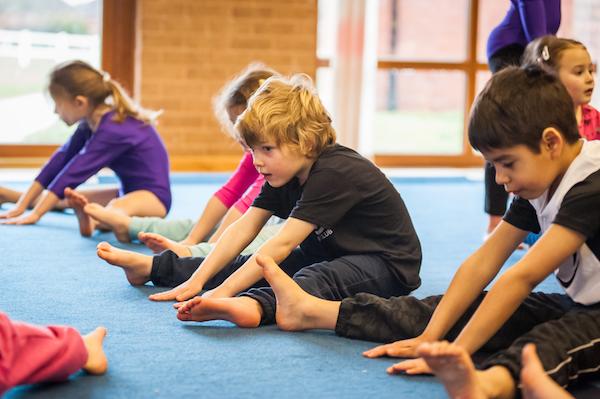 Rec Gymnastics - Honiton