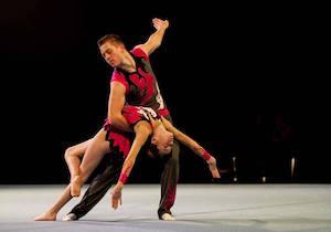 About Acrobatic Gymnastics — Honiton Gymnastics Acrobatic Gymnastics Mixed Pair
