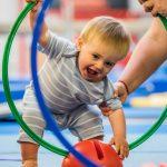 Toddler gymnastics Honiton